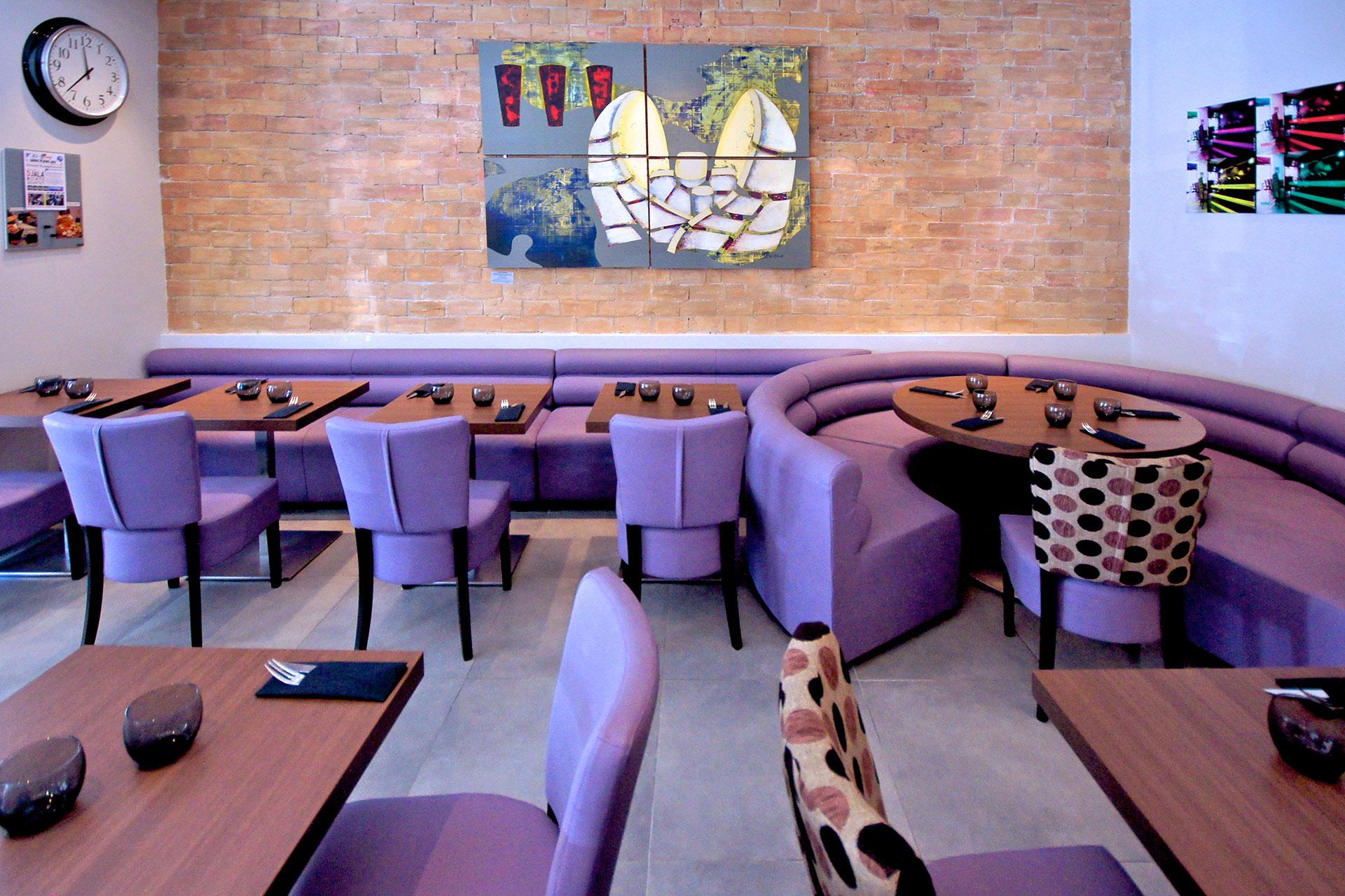 Nice Restaurant Bar A Vins Le Vingt4
